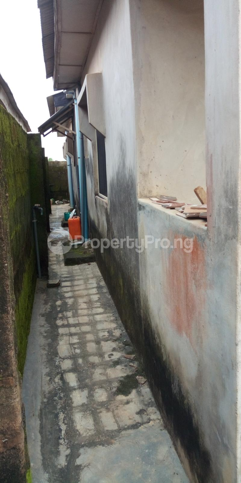 3 bedroom Detached Bungalow House for sale Kola command rd, Ipaja road Lagos  Ipaja road Ipaja Lagos - 5