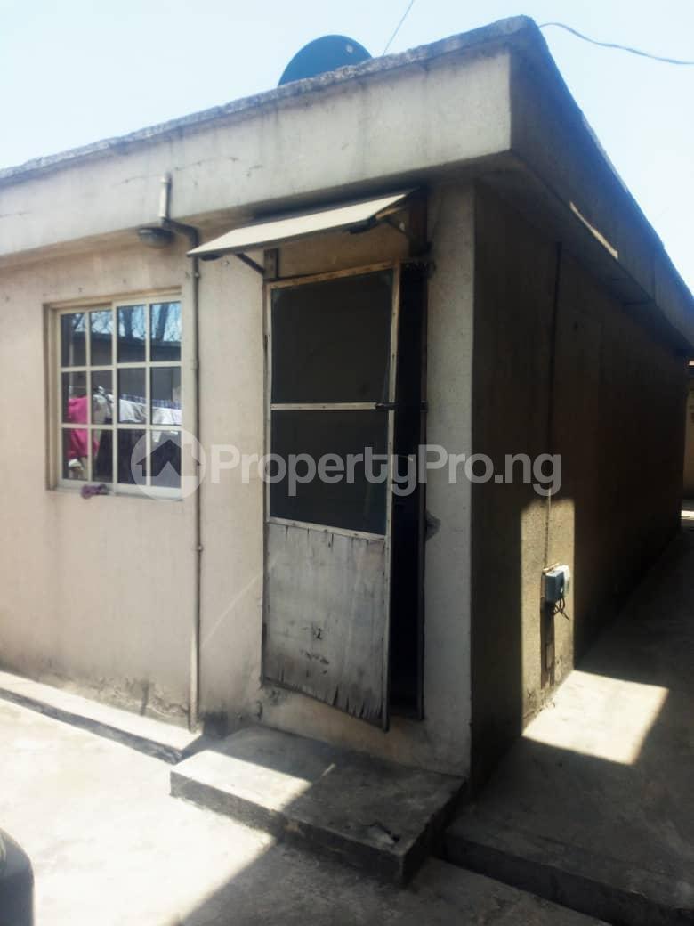 1 bedroom mini flat  Flat / Apartment for rent Alapere Ketu Lagos - 3