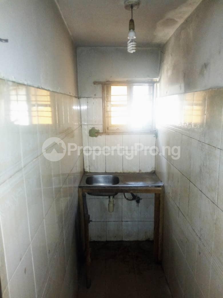 1 bedroom mini flat  Flat / Apartment for rent Alapere Ketu Lagos - 2