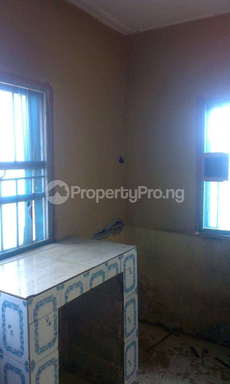 1 bedroom mini flat  Flat / Apartment for rent Ire-akari Estate Ire Akari Isolo Lagos - 2