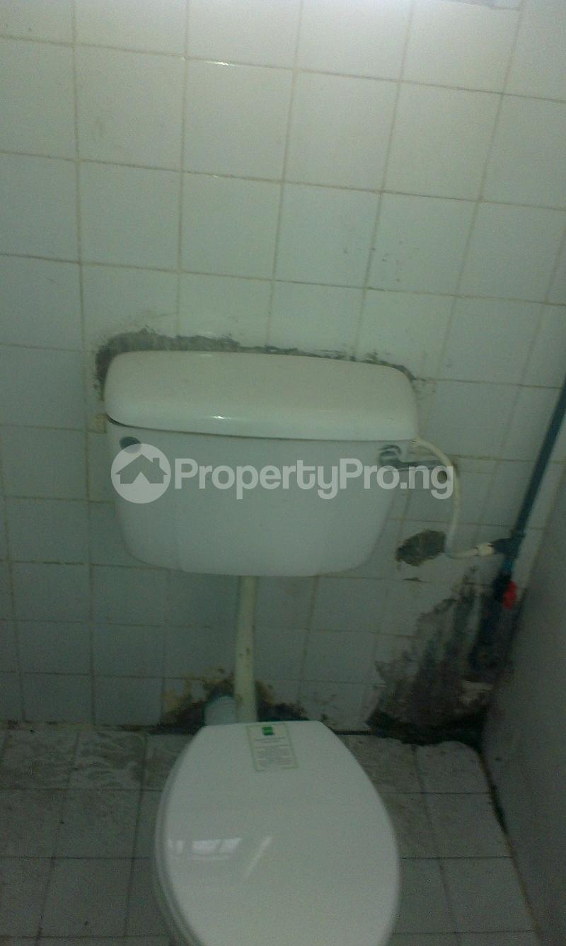 1 bedroom mini flat  Flat / Apartment for rent Ire-akari Estate Ire Akari Isolo Lagos - 3