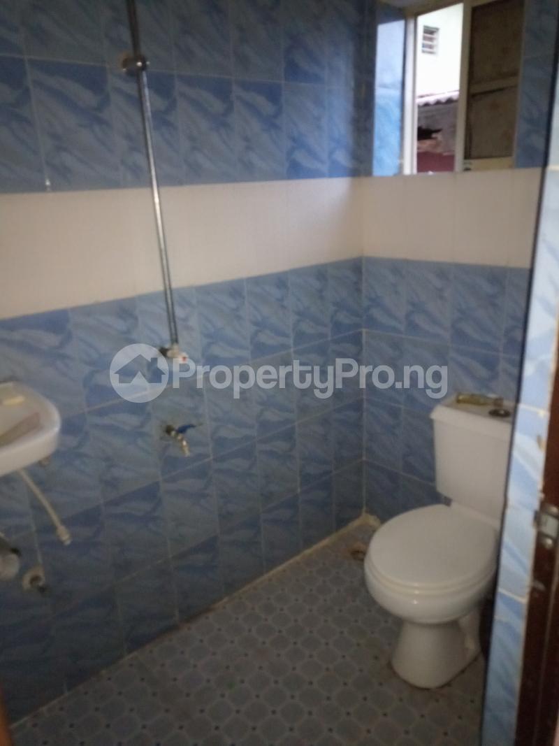 1 bedroom mini flat  Self Contain Flat / Apartment for rent Folagoro Fola Agoro Yaba Lagos - 3