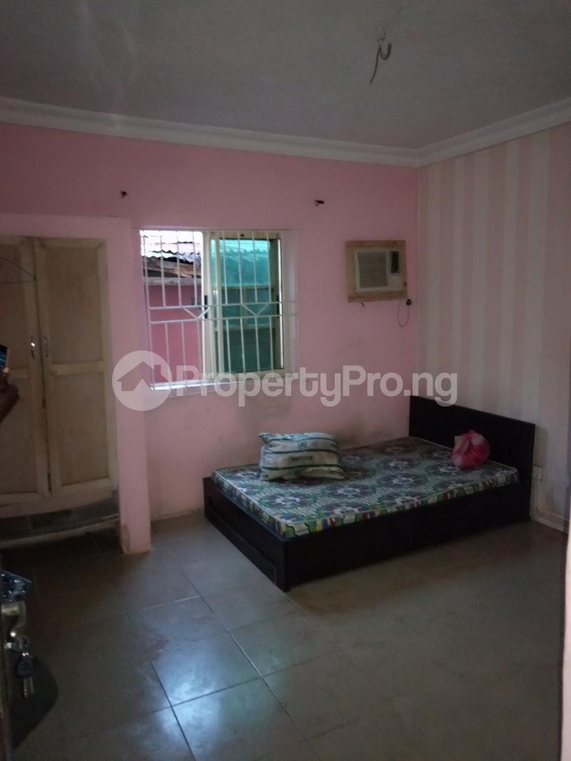 1 bedroom mini flat  Self Contain Flat / Apartment for rent Folagoro Fola Agoro Yaba Lagos - 2