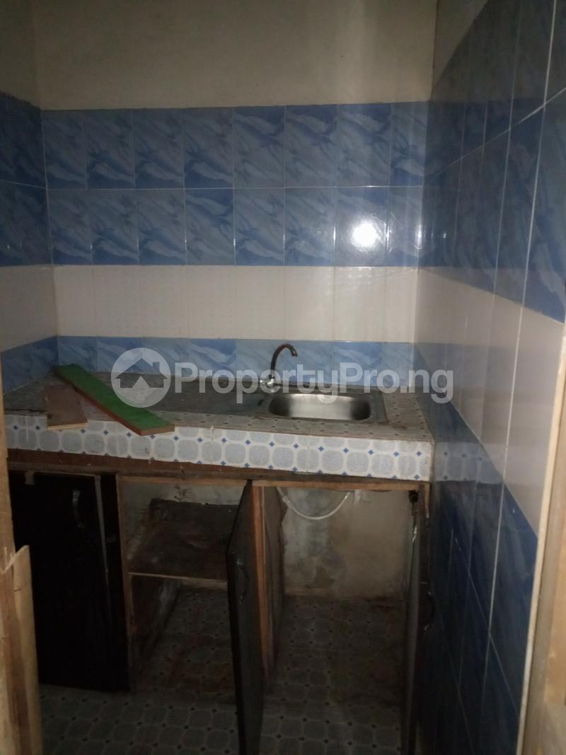 1 bedroom mini flat  Self Contain Flat / Apartment for rent Folagoro Fola Agoro Yaba Lagos - 0
