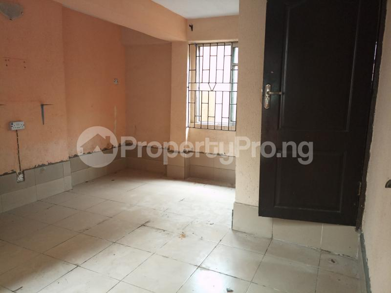 2 bedroom Boys Quarters Flat / Apartment for rent - Yaba Lagos - 1