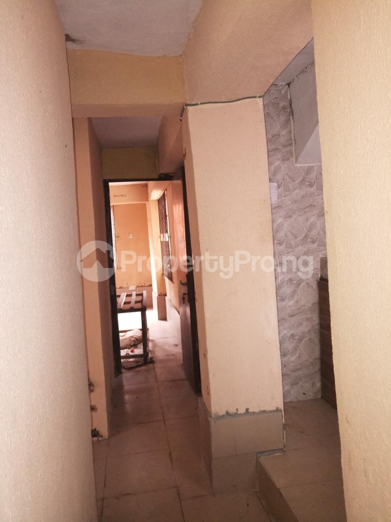 2 bedroom Boys Quarters Flat / Apartment for rent - Yaba Lagos - 3