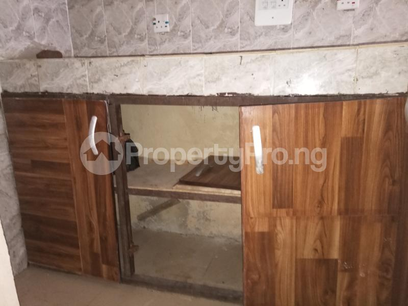 2 bedroom Boys Quarters Flat / Apartment for rent - Yaba Lagos - 5