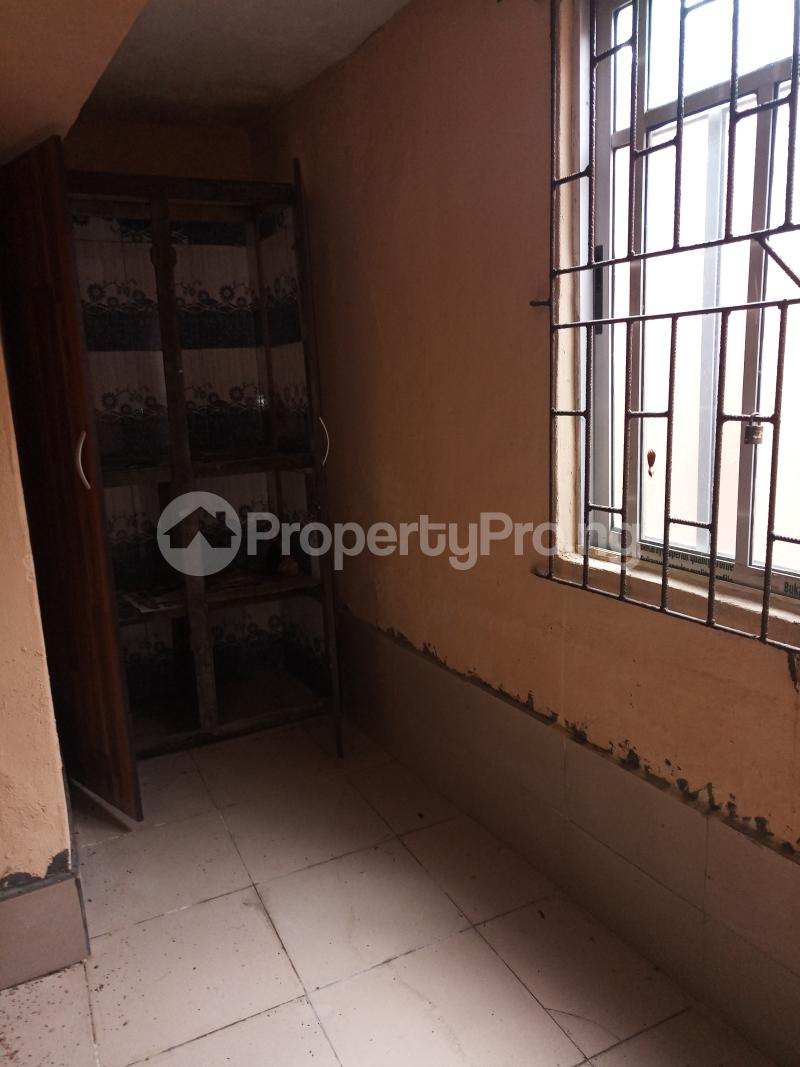 2 bedroom Boys Quarters Flat / Apartment for rent - Yaba Lagos - 7