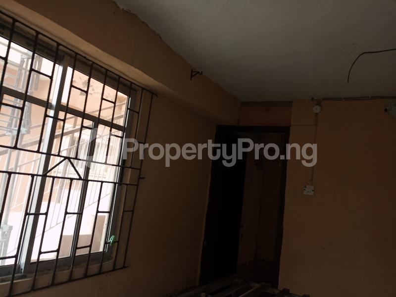 2 bedroom Boys Quarters Flat / Apartment for rent - Yaba Lagos - 6