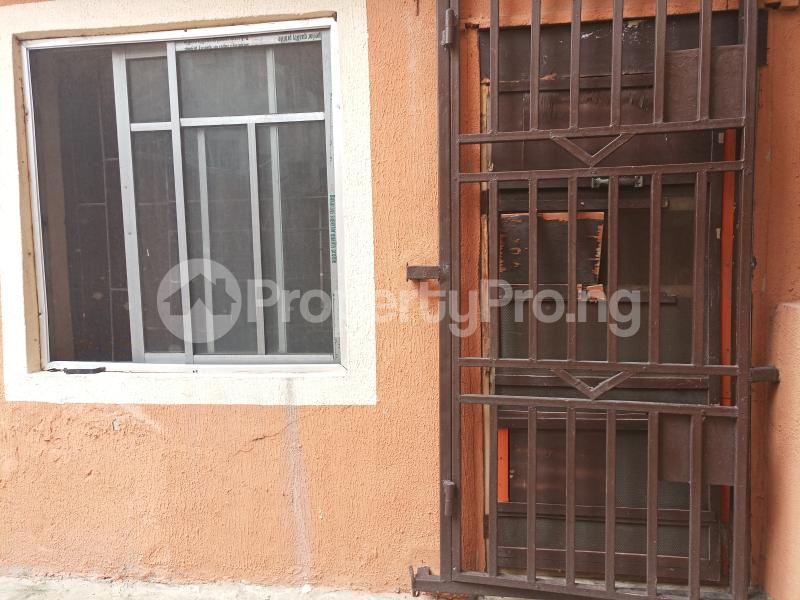 2 bedroom Boys Quarters Flat / Apartment for rent - Yaba Lagos - 0