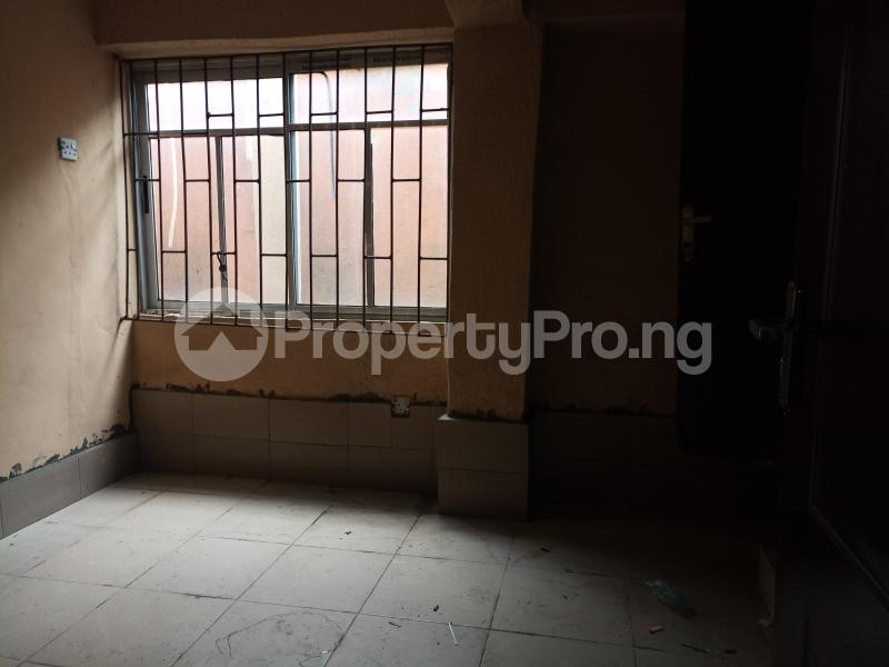 2 bedroom Boys Quarters Flat / Apartment for rent - Yaba Lagos - 10