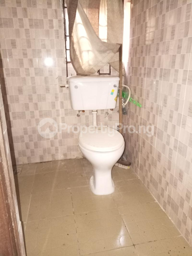 2 bedroom Boys Quarters Flat / Apartment for rent - Yaba Lagos - 8