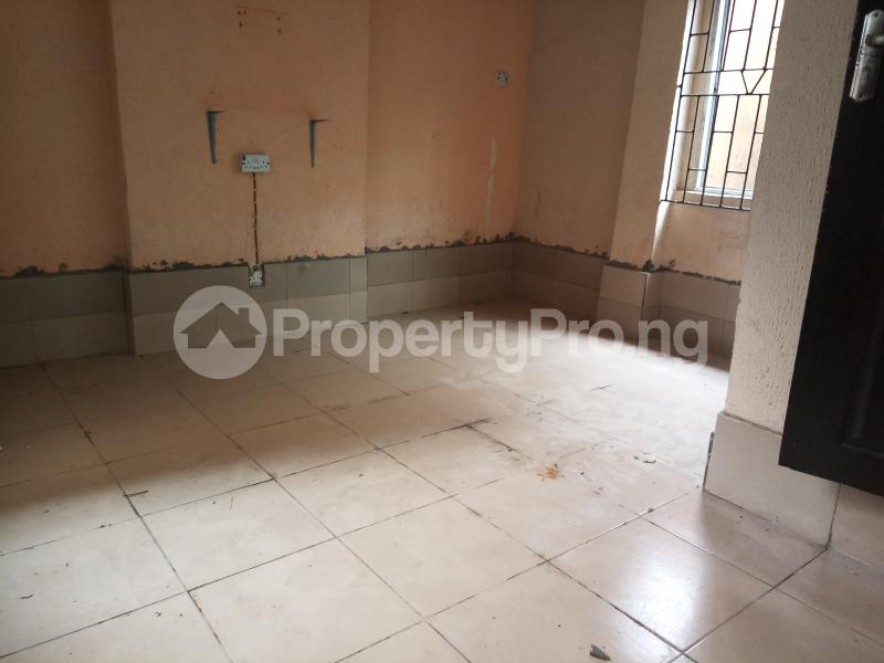 2 bedroom Boys Quarters Flat / Apartment for rent - Yaba Lagos - 2