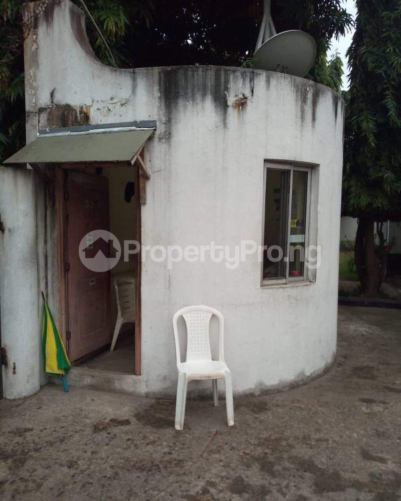 Detached Duplex House for sale Akin Ogunlewe street, Victoria Island Lagos - 3