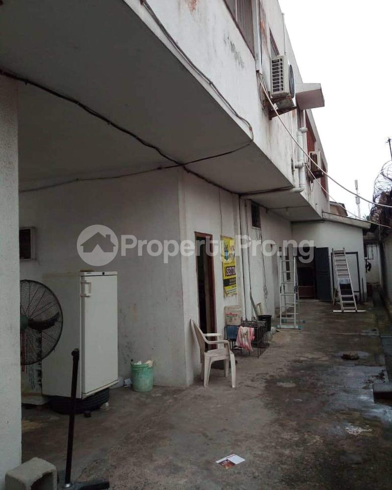 Detached Duplex House for sale Akin Ogunlewe street, Victoria Island Lagos - 6