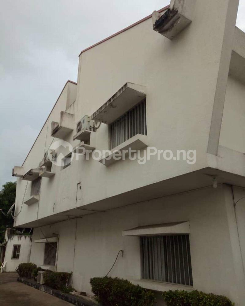 Detached Duplex House for sale Akin Ogunlewe street, Victoria Island Lagos - 0