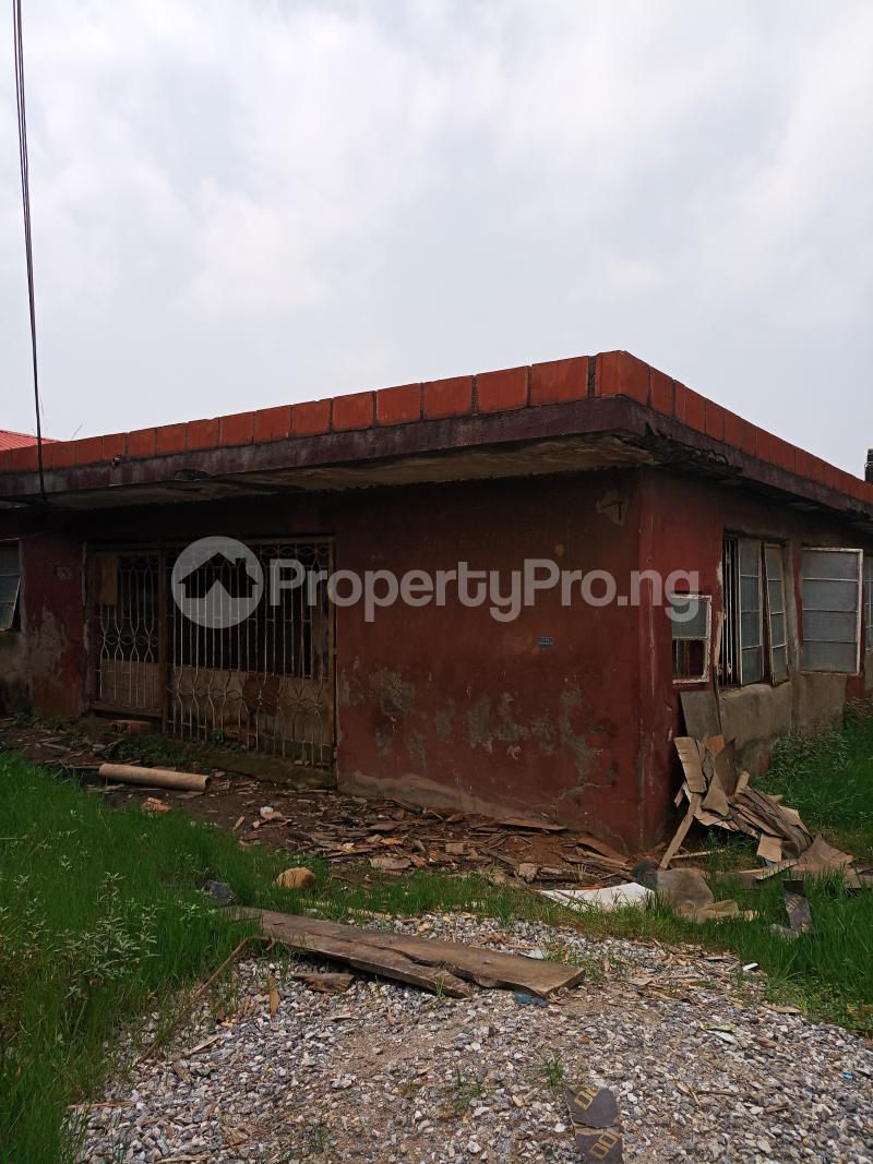 Land for sale - Akoka Yaba Lagos - 0