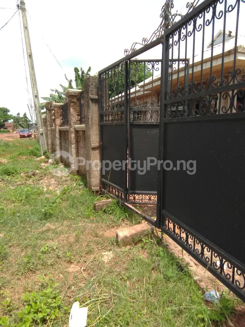 6 bedroom Detached Bungalow House for sale 6 sapele road Oredo Edo - 3