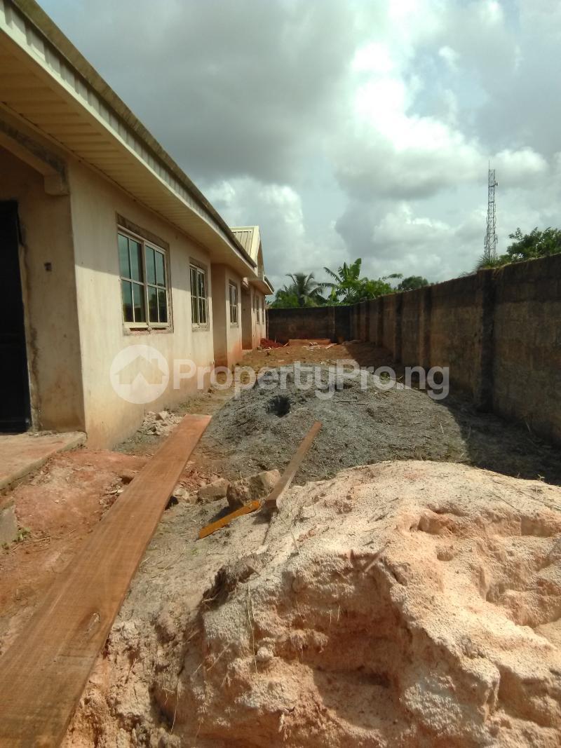 6 bedroom Detached Bungalow House for sale 6 sapele road Oredo Edo - 2