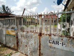 Land for sale Ajao estate Mafoluku Oshodi Lagos - 0