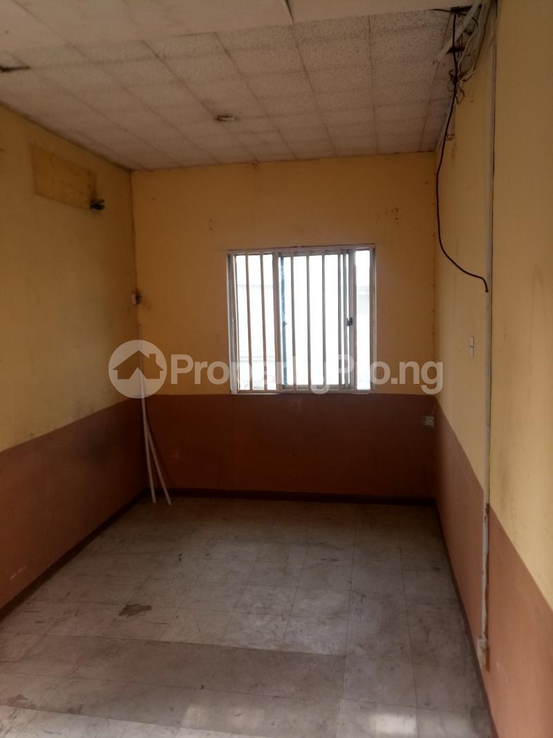 2 bedroom Flat / Apartment for rent Off Herbert Macaulay way Sabo Yaba Lagos - 1