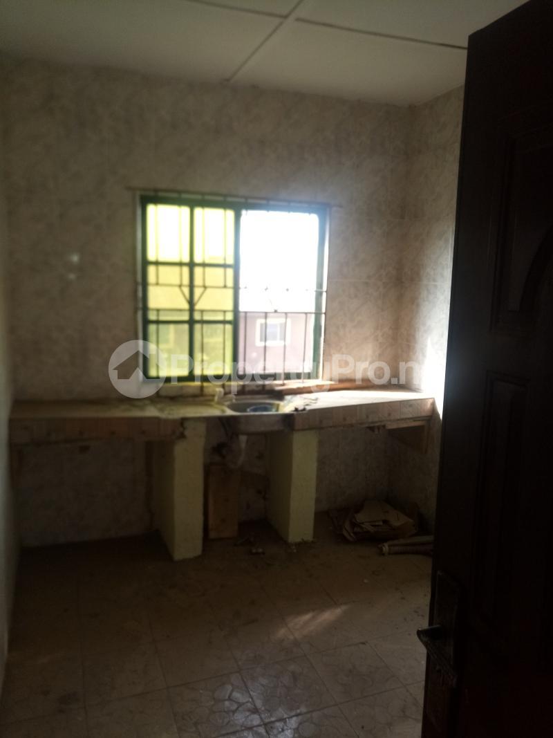 3 bedroom Flat / Apartment for rent Off Oworo Road Oworonshoki Gbagada Lagos - 4