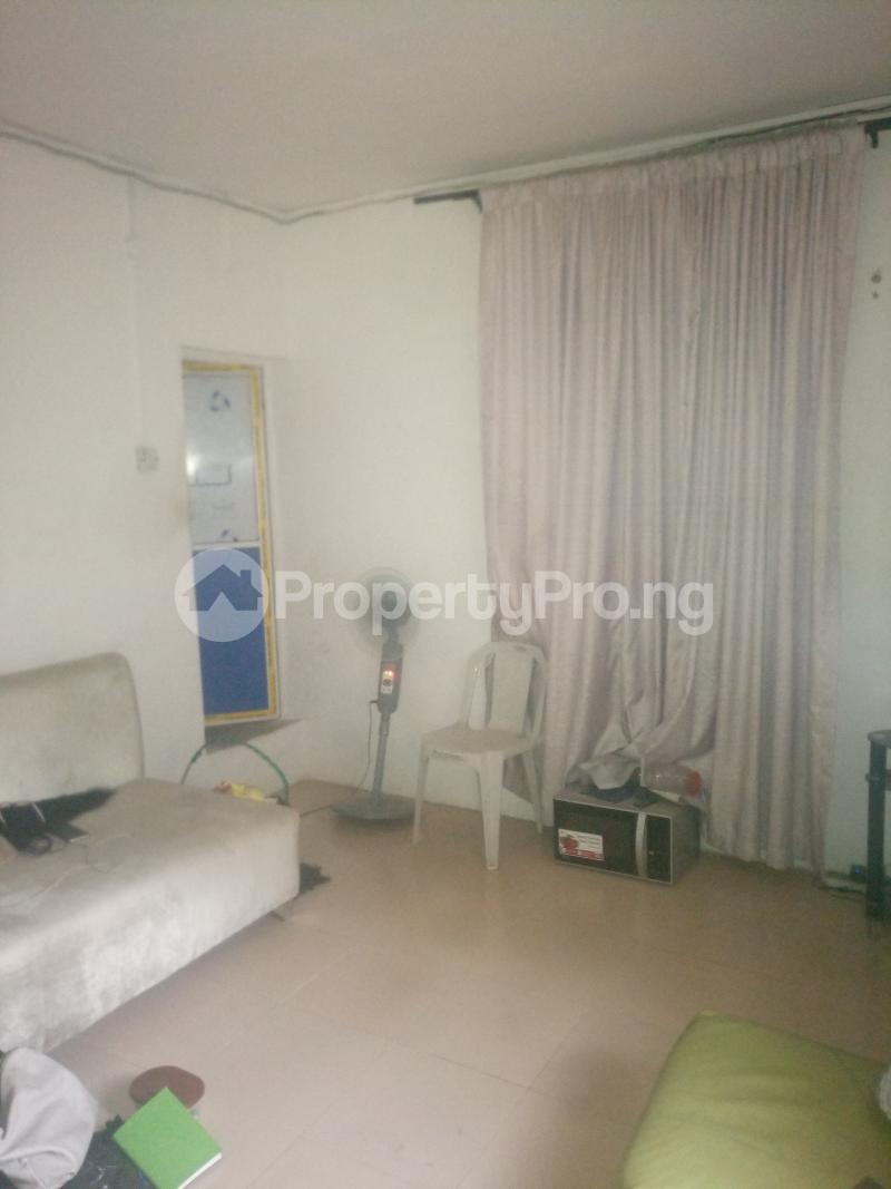 1 bedroom mini flat  Mini flat Flat / Apartment for rent Off St Finbars Road Akoka Yaba Lagos - 0
