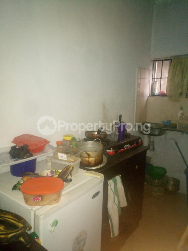 1 bedroom mini flat  Mini flat Flat / Apartment for rent Off St Finbars Road Akoka Yaba Lagos - 2