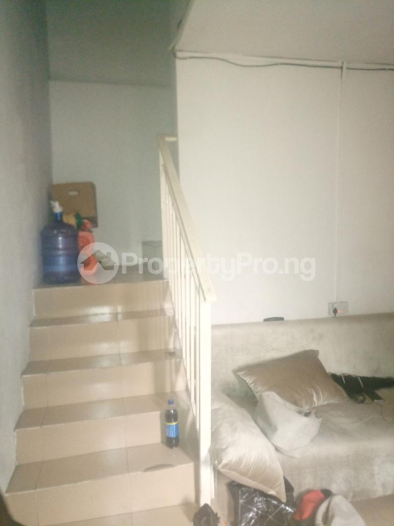 1 bedroom mini flat  Mini flat Flat / Apartment for rent Off St Finbars Road Akoka Yaba Lagos - 4