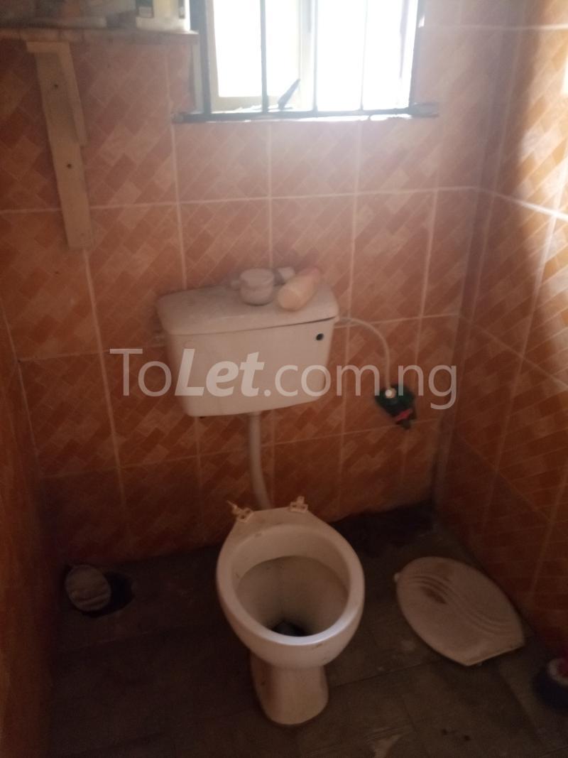 2 bedroom Flat / Apartment for rent Obadiah Akoka Yaba Lagos - 3