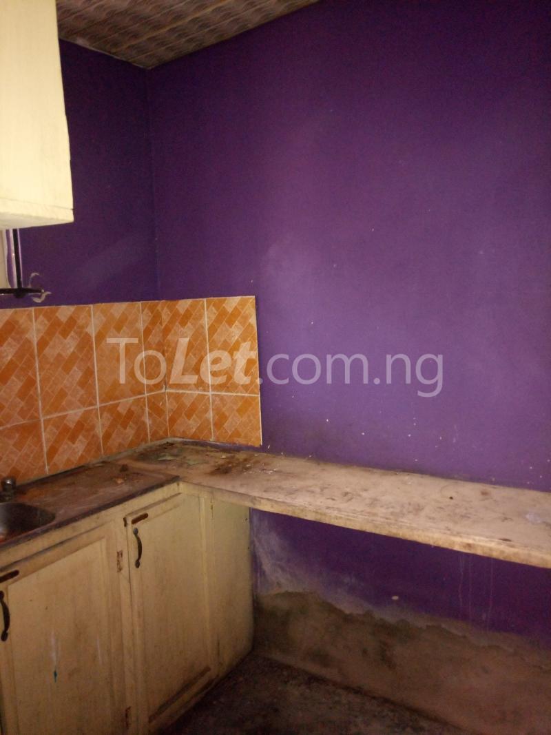 2 bedroom Flat / Apartment for rent Obadiah Akoka Yaba Lagos - 4