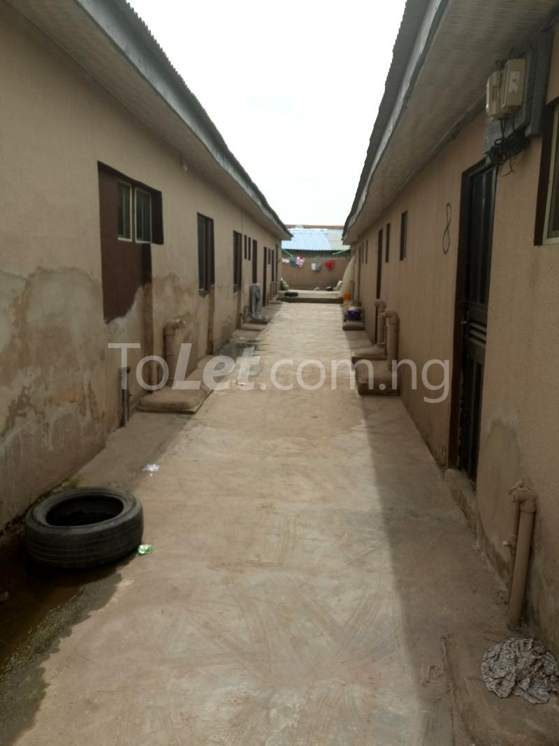 2 bedroom Flat / Apartment for rent Obadiah Akoka Yaba Lagos - 0