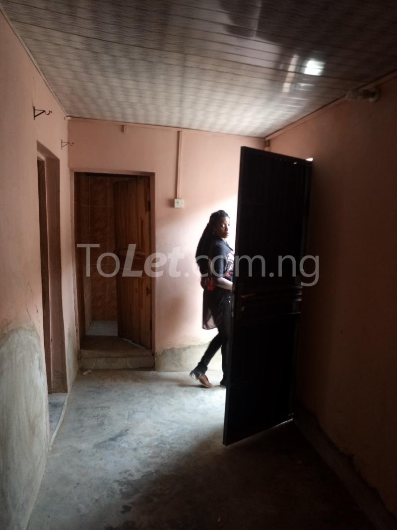 2 bedroom Flat / Apartment for rent Obadiah Akoka Yaba Lagos - 1
