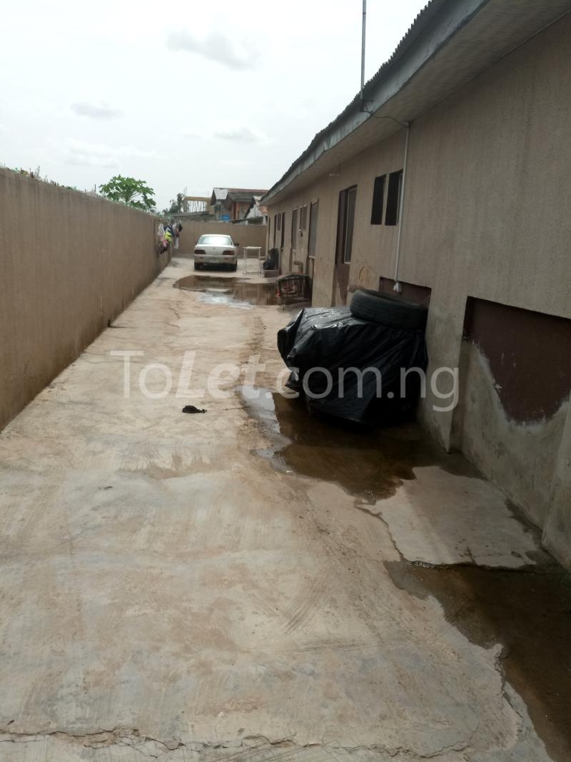 2 bedroom Flat / Apartment for rent Obadiah Akoka Yaba Lagos - 5