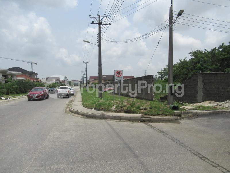 Land for sale Osborne Osborne Foreshore Estate Ikoyi Lagos - 5