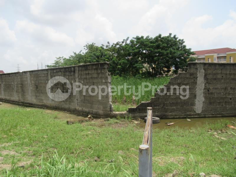 Land for sale Osborne Osborne Foreshore Estate Ikoyi Lagos - 0