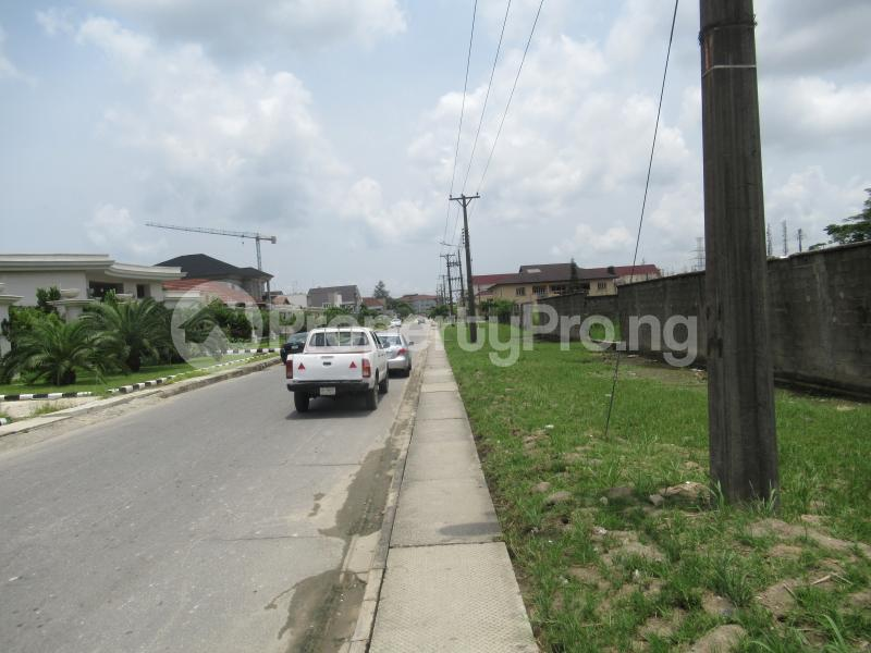 Land for sale Osborne Osborne Foreshore Estate Ikoyi Lagos - 6