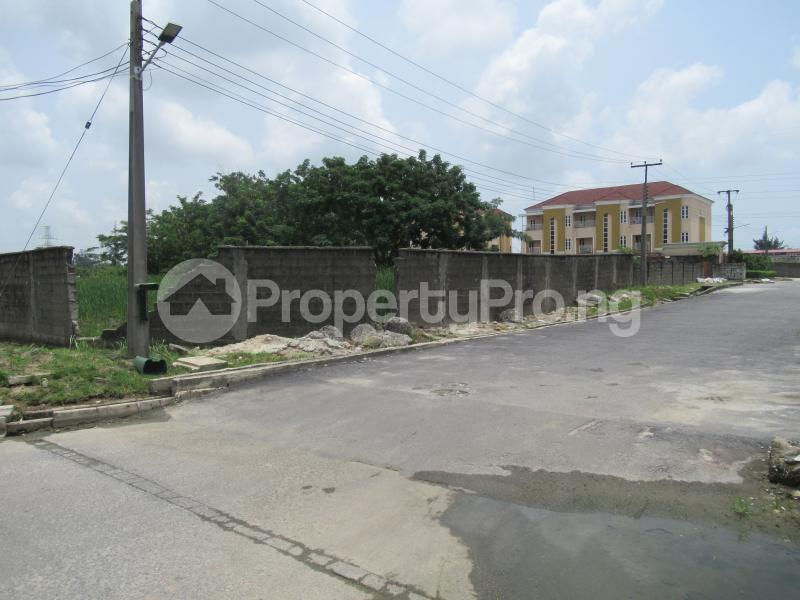 Land for sale Osborne Osborne Foreshore Estate Ikoyi Lagos - 4