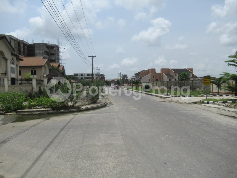 Land for sale Osborne Osborne Foreshore Estate Ikoyi Lagos - 7