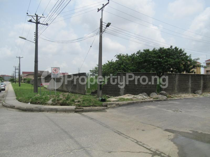 Land for sale Osborne Osborne Foreshore Estate Ikoyi Lagos - 3