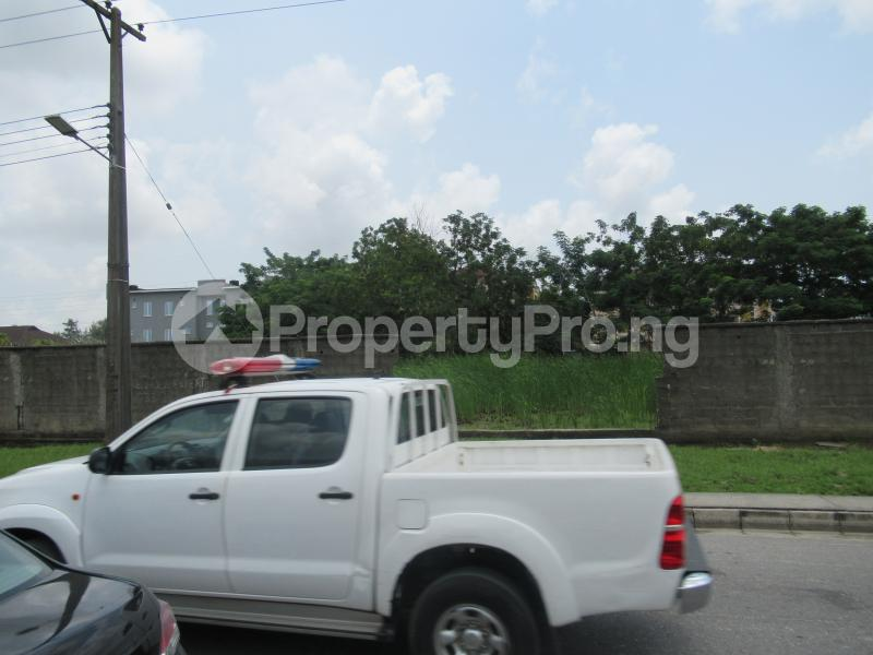 Land for sale Osborne Osborne Foreshore Estate Ikoyi Lagos - 1