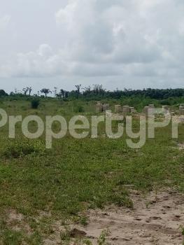 Residential Land Land for sale Westwood Estate Badore Ajah Lagos - 0