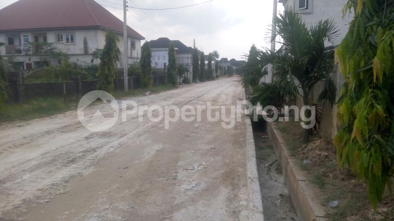 Residential Land Land for sale off Tank, By Rumukurushi Expressway, New NDDC Road Prime  East West Road Port Harcourt Rivers - 0