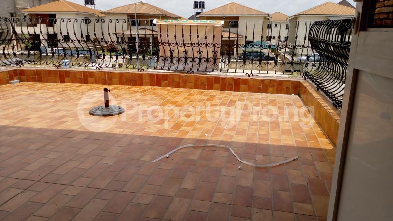 4 bedroom Detached Duplex House for sale Buena Vista Estate, Off Orchid Road Lekki Phase 2 Lekki Lagos - 34