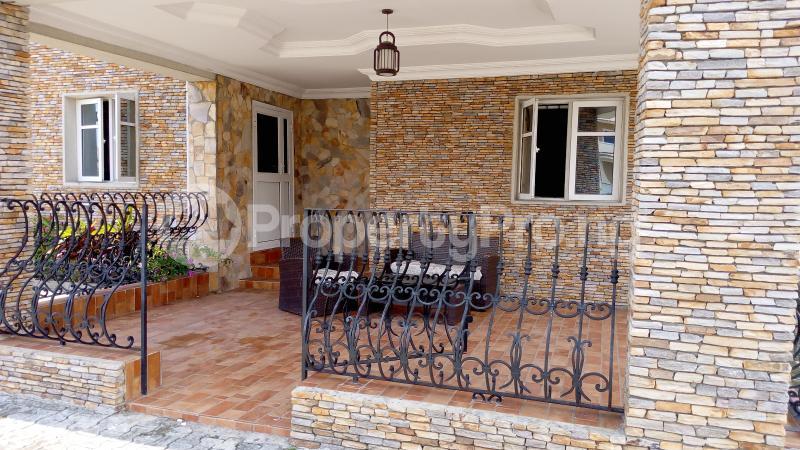 4 bedroom Detached Duplex House for sale Buena Vista Estate, Off Orchid Road Lekki Phase 2 Lekki Lagos - 1