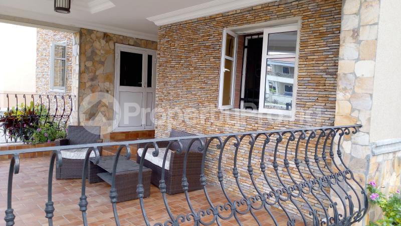 4 bedroom Detached Duplex House for sale Buena Vista Estate, Off Orchid Road Lekki Phase 2 Lekki Lagos - 2