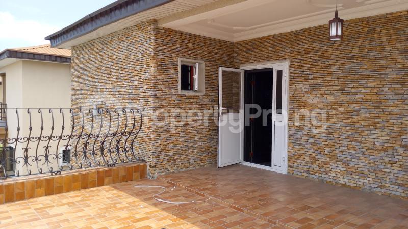 4 bedroom Detached Duplex House for sale Buena Vista Estate, Off Orchid Road Lekki Phase 2 Lekki Lagos - 37