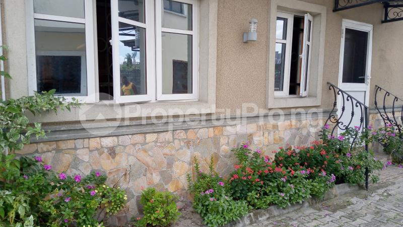4 bedroom Detached Duplex House for sale Buena Vista Estate, Off Orchid Road Lekki Phase 2 Lekki Lagos - 4