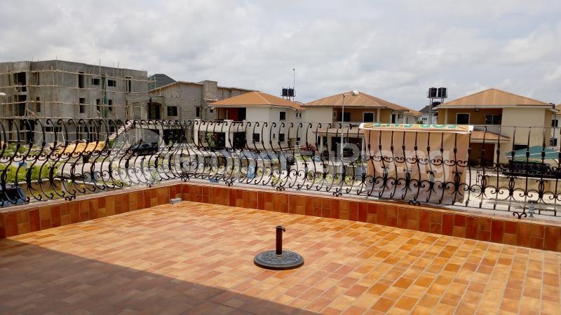 4 bedroom Detached Duplex House for sale Buena Vista Estate, Off Orchid Road Lekki Phase 2 Lekki Lagos - 35