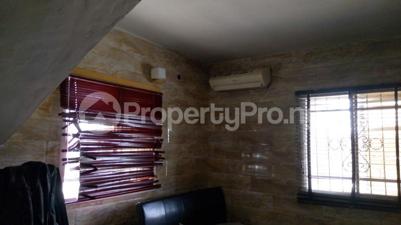 4 bedroom Detached Duplex House for sale Buena Vista Estate, Off Orchid Road Lekki Phase 2 Lekki Lagos - 16